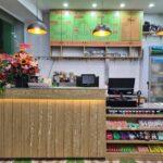 Sang nhượng lại siêu thị hàng nhập- trà sữa - fassfood vốn ít lợi nhuận cao