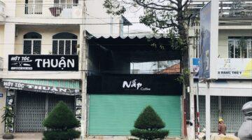 Cần sang nhượng nhanh mặt bằng kinh doanh đẹp mặt tiền đường 2-4 Nha Trang